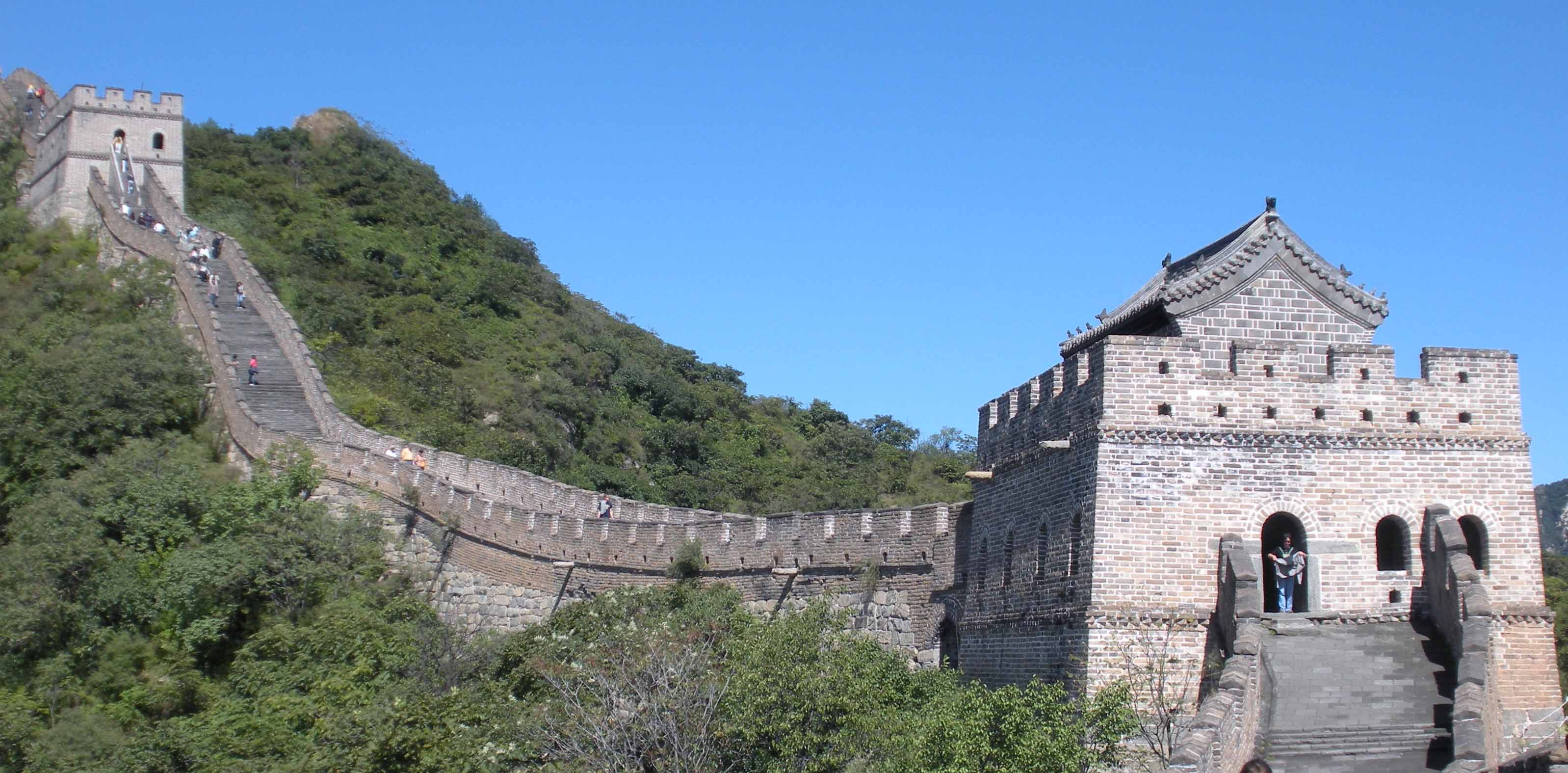 great wall of china essays The great wall of china ( pinyin: wànlǐ chángchéng) is a series of stone and earthen fortifications in northern china, built originally to protect the northern borders of the chinese empire against intrusions by various nomadic groups such as the xiongnu from the north and rebuilt and maintained between the 5th century bc and the 16th century.